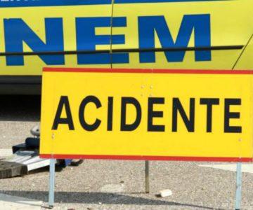 Trânsito cortado no IP 2 junto a Alpalhão devido a colisão rodoviária