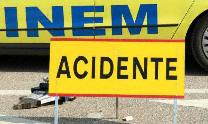 Despiste provoca uma vítima mortal no concelho de Évora