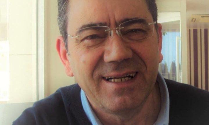 Humberto Baião é o candidato do partido Chega à Câmara de Évora