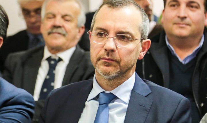 PSD/CDS-PP/MPT/PPM escolhe José Santos para Assembleia Municipal de Évora