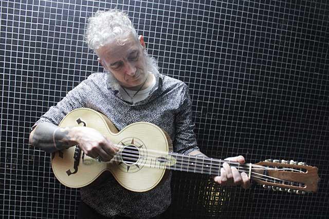 """Extensão do festival Soam As Guitarras traz """"O Gajo"""" a Évora"""