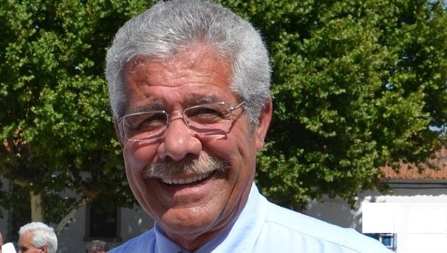 António Recto recandidata-se à Câmara Municipal de Redondo