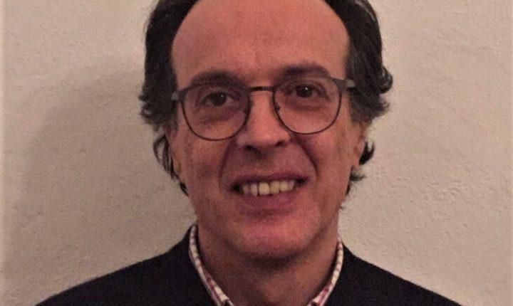 Bloco de Esquerda candidata professor Raul Rasga à Câmara de Évora
