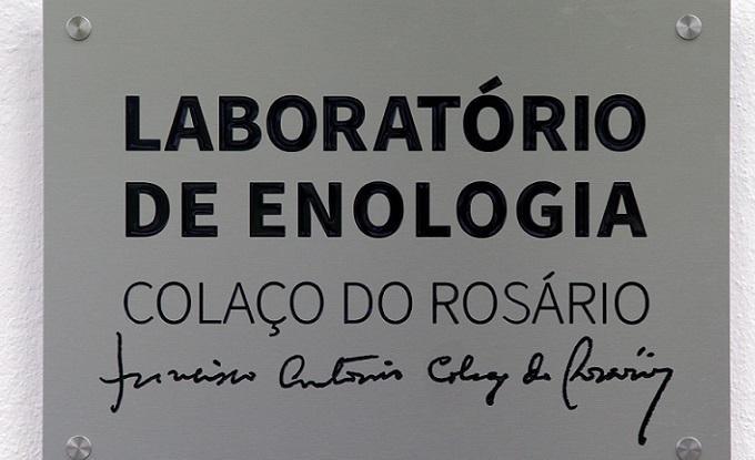 Colaço do Rosário dá nome a Laboratório da Universidade de Évora