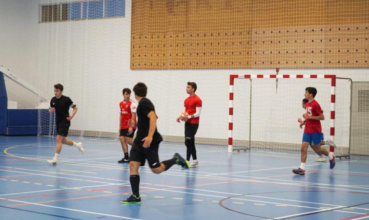 Torneio de futsal da Universidade de Évora envolve mais de 200 estudantes