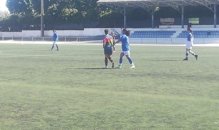 Associação Futebol de Évora organiza 1ª competição oficial no feminino