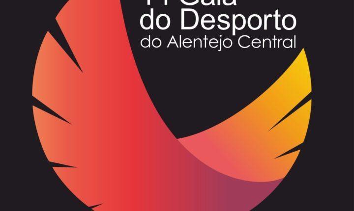 14ª Gala do Desporto do Alentejo Central vai realzar-se em formato online