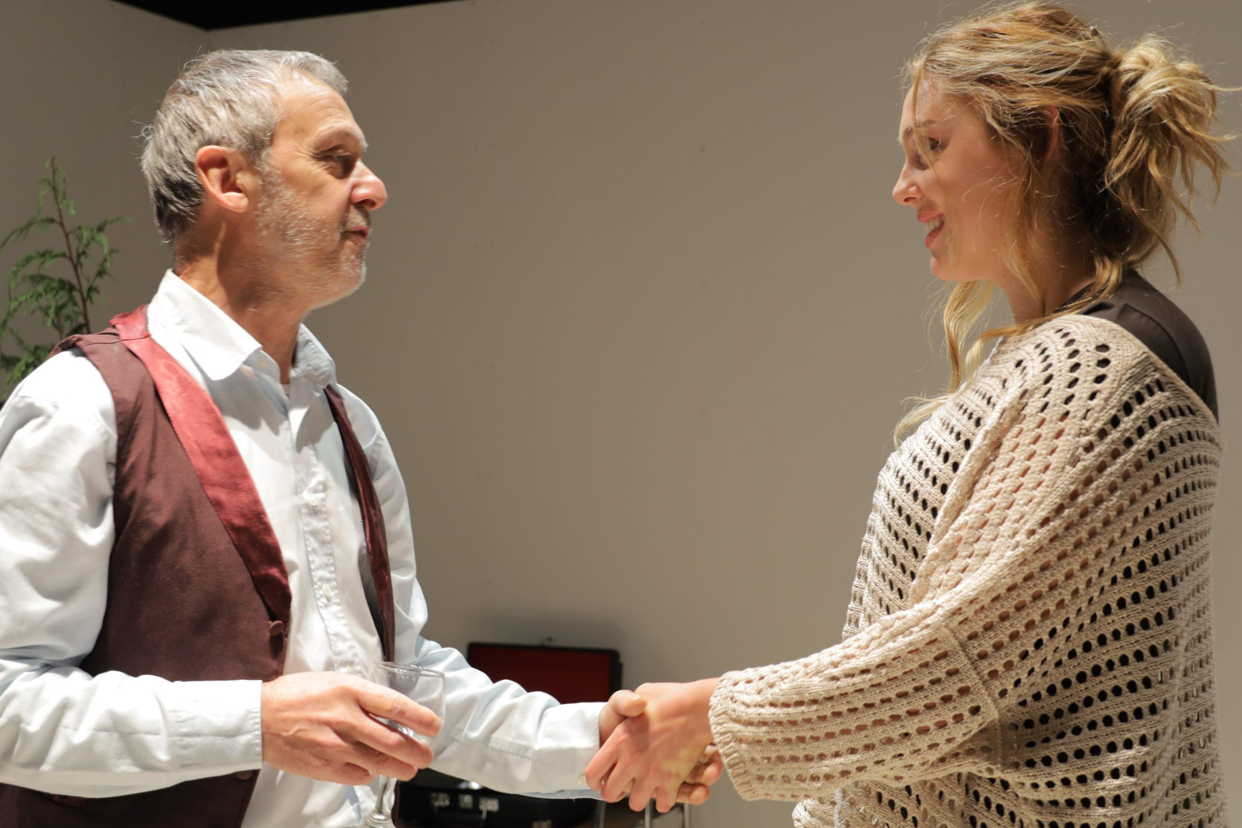 A Bruxa Teatro estreia inédito de Ivan Viripaev