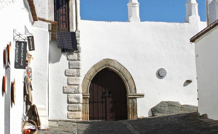 Casas de Monsaraz vão ser reabilitadas