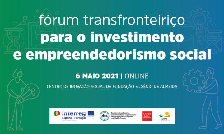 Fundação Eugénio de Almeida organiza Fórum Transfronteiriço