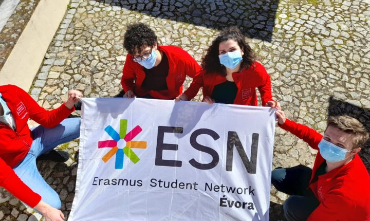World Conversations conquistam 3º lugar nos ESN AWARDS