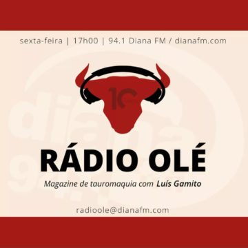 Rádio Olé 28 de maio de 2021