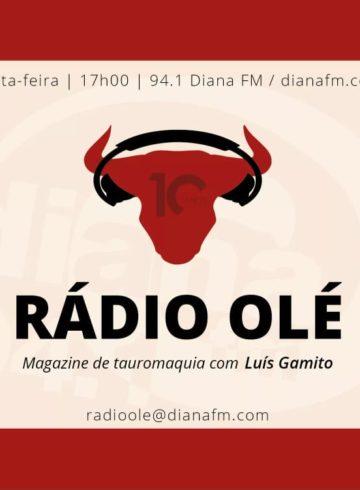 Rádio Olé 21 de maio de 2021