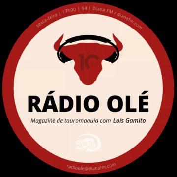 Rádio Olé 25 de junho de 2021