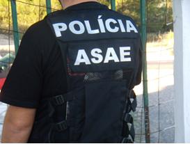 ASAE instaura processo-crime na sequência de intoxicação alimentar em Beja