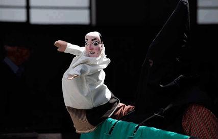 Apresentado o programa da 13ª Edição do Encontro Internacional de Marionetas