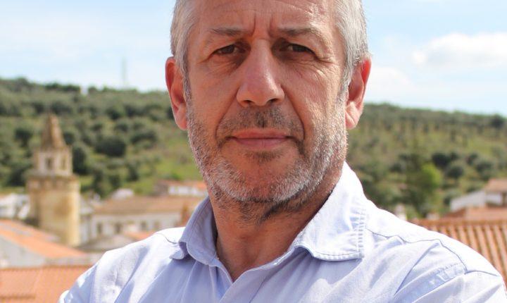 Luís Miguel Duarte volta a liderar candidatura da CDU em Viana do Alentejo