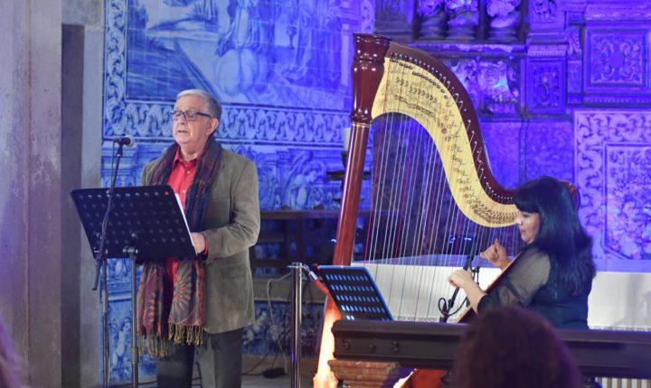 """Recital de poesia com Vítor de Sousa e o """"Principezinho"""" são os destaques dos 25 anos da Biblioteca de Vendas Novas"""