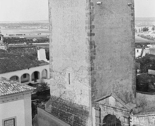 Torre do Sertório em Évora retoma atividade