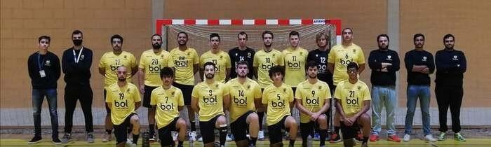 Évora Andebol Clube vence líder