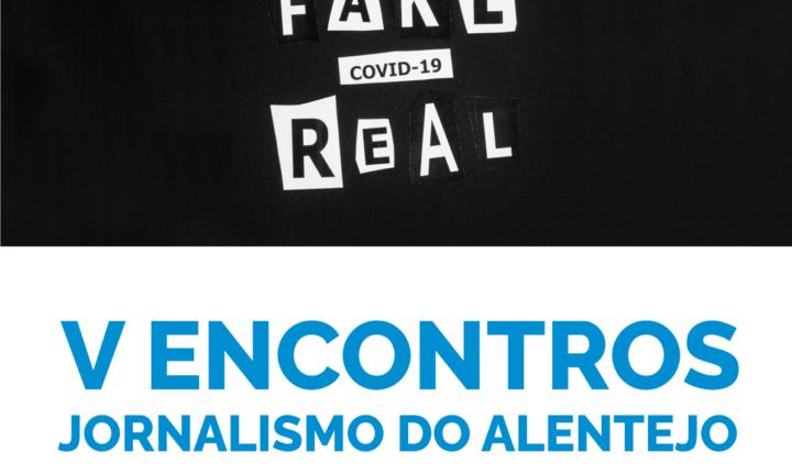 V Encontros de Jornalismo no Alentejo arrancaram hoje