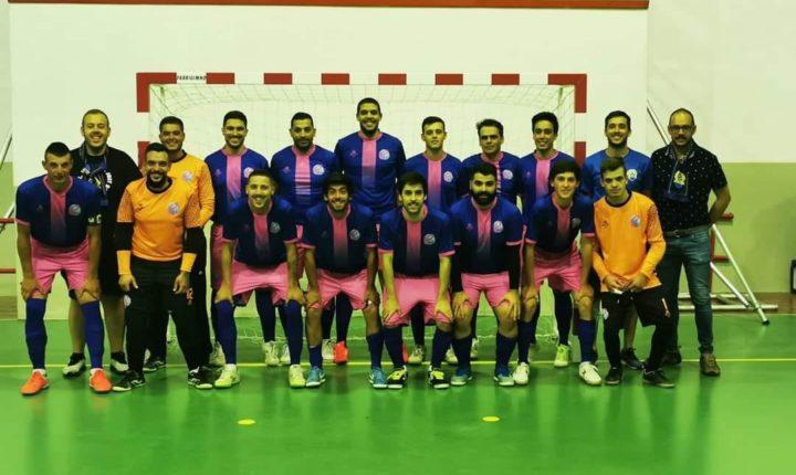 Mourão FC é campeão distrital da Liga de Futsal AFE