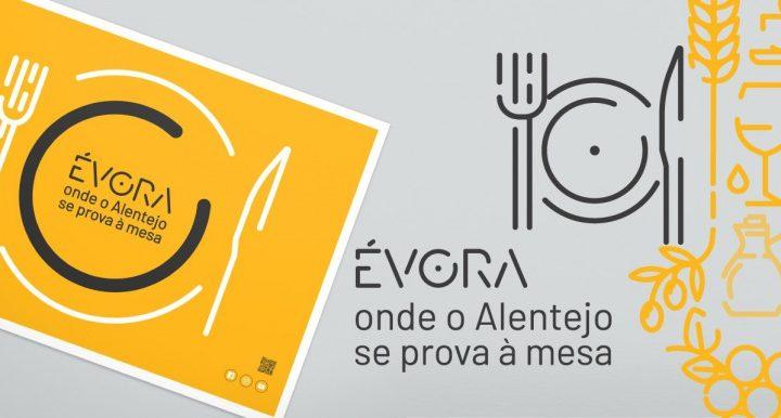 Câmara de Évora lança campanha para atrair clientes aos restaurantes