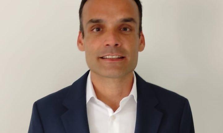 António Romeiras é o candidato da CDU à Câmara Municipal de Montemor-o-Novo