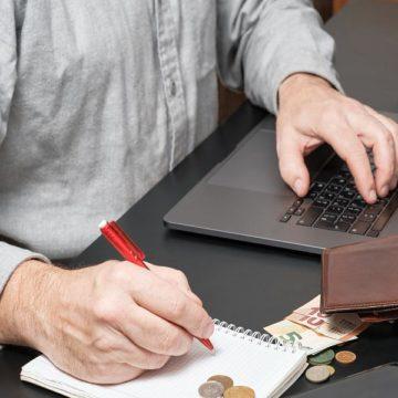 Economia pessoal: 5 dicas para montar um planejamento financeiro eficiente