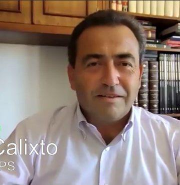 Falando Com José Calixto