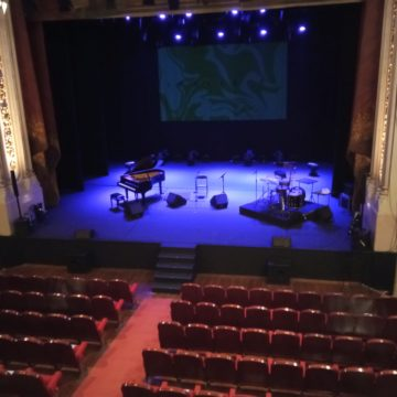 Concertos do Festival Imaterial transferidos para o Garcia de Resende