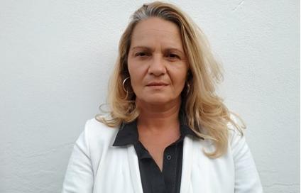 CDU candidata professora Cristina Passos em Alandroal