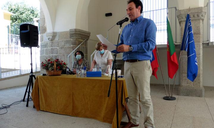 Manuel Nobre reeleito presidente do Sindicato de Professores da Zona Sul