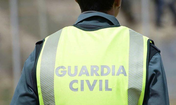 Português detido por tráfico de droga em Badajoz