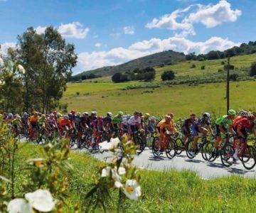 Volta ao Alentejo em Bicicleta começa hoje em Reguengos de Monsaraz
