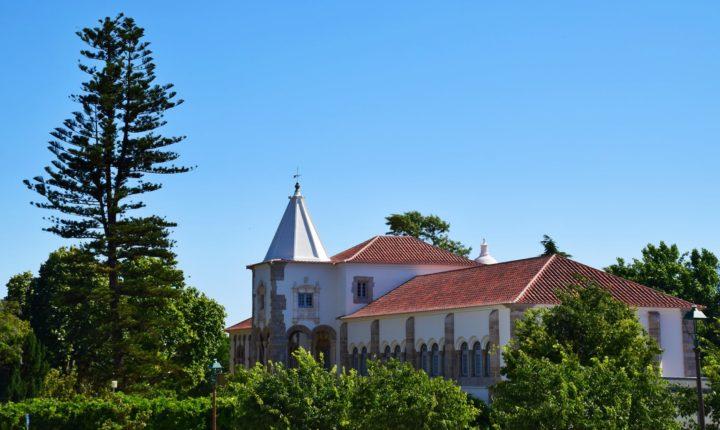Palácio de D. Manuel reabre portas após obras de reabilitação