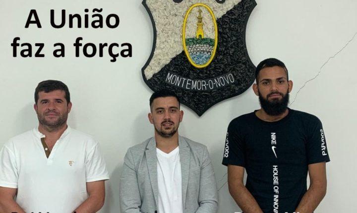 João Guerra é o novo treinador do Grupo União Sport