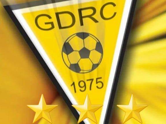 GDR Canaviais no Campeonato Nacional de Futebol Feminino da III Divisão