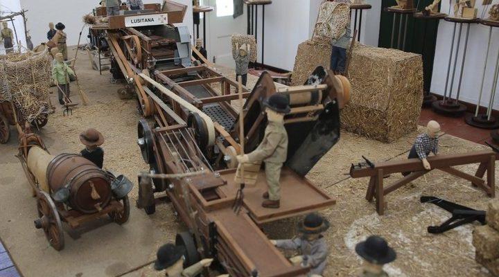 Coleção de José Morna com exposição permanente em Viana