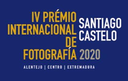 Exposição apresenta fotos de prémio internacional em Évora
