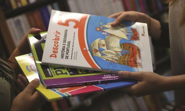 Mora assegura livros de fichas para os alunos do concelho
