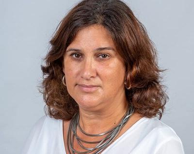 PS candidata Carla Romana à Câmara de Arraiolos