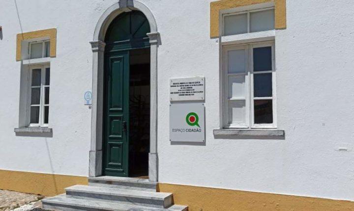 Viana do Alentejo já tem Espaço Cidadão