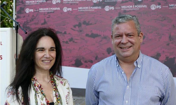 PS repete candidatura de Olímpio Galvão à Câmara de Montemor-o-Novo