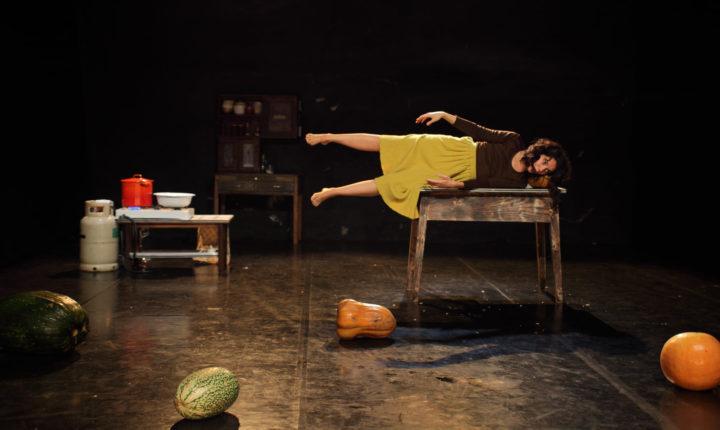 Festival Internacional de Dança Contemporânea tem início hoje em Évora