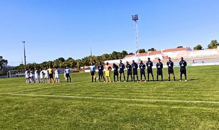 Juventude Sport Clube empata na estreia no Campeonato de Portugal