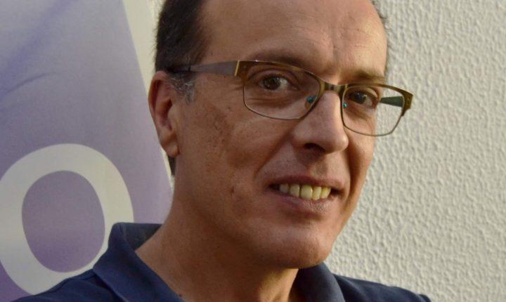 Candidato do BE à Câmara de Évora diz que bom resultado será eleição de vereador