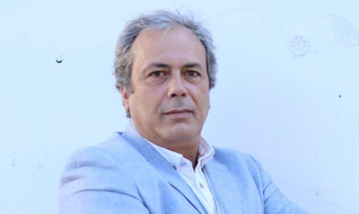 """Candidato do Chega diz ser visto como """"a mudança necessária"""" em Évora"""