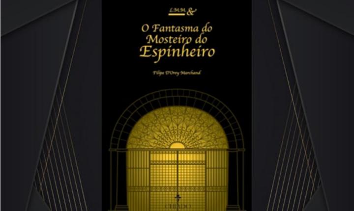 Romance no Mosteiro do Espinheiro apresentado em Évora