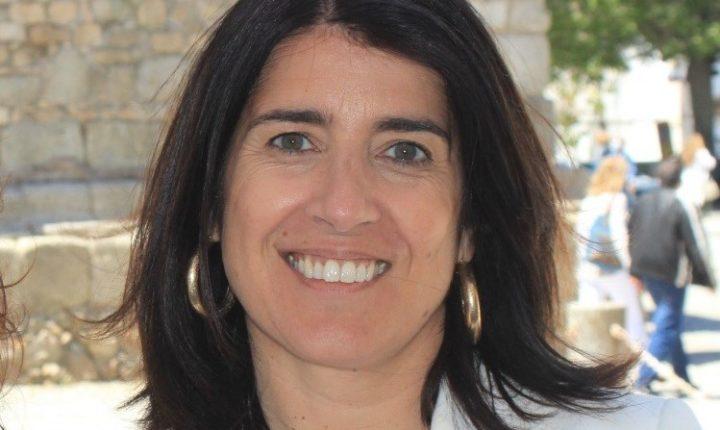 Florbela Fernandes confiante num bom resultado eleitoral